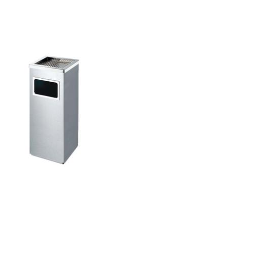 Thùng rác inox gạt tàn thuốc - 10463979 , 7352171 , 15_7352171 , 750000 , Thung-rac-inox-gat-tan-thuoc-15_7352171 , sendo.vn , Thùng rác inox gạt tàn thuốc