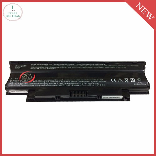 Pin Laptop Dell  13R  3010-D480
