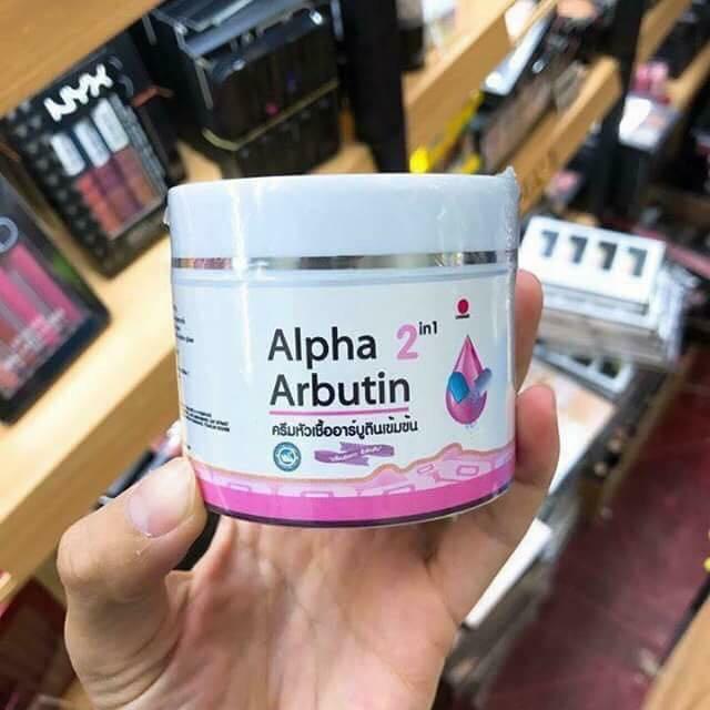 Kết quả hình ảnh cho dưỡng body alpha arbutin