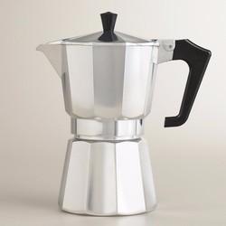 Bình pha cà phê tự động mokapot