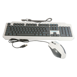 Keyboard + Mouse CLV C84 P + U