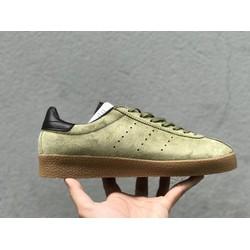 Giày Topanga da lộn siêu nhẹ bền êm thoáng chất liệu cao cấp