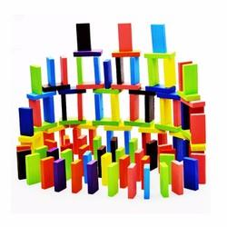 Bộ xếp hình Domino