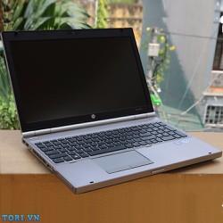Hp Elitebook 8570p Core i7-3720QM, Ram 4Gb, HDD 320GB, VGA Rời
