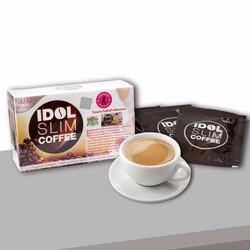 Giảm Cân Idol Slim Coffee