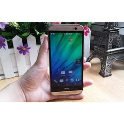 HTC M8 Hình Thức Đẹp - Xách Tay Trực Tiếp