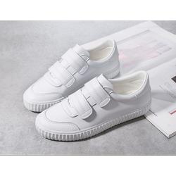 giày bata thể thao trắng