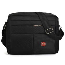 Túi đeo chéo IPAD nam kiểu ngang thời trang QSTORE QS114