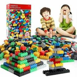 Bộ lego xếp hình 1000 chi tiết cho bé thỏa sức sáng tạo