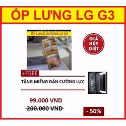 ỐP LƯNG LG G3