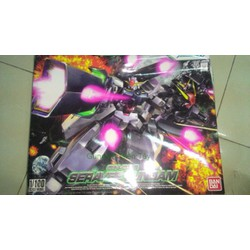 Mô hình lắp ráp NG Seravee Gundam + Seraphim Gundam