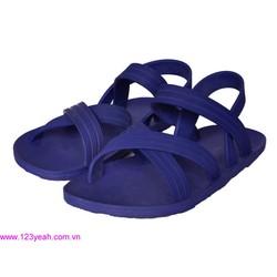 Sandal hè nam cao su guci cực bền phong cách SDN17