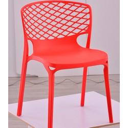ghế full nhựa pp