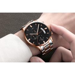 Đồng hồ NIBOSI thêm màu mới
