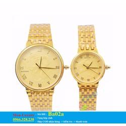 Đồng hồ đôi LONG-PHƯỢNG