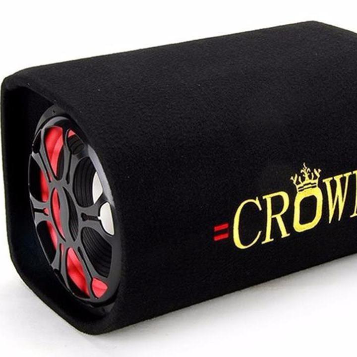 Loa Crown số 6 1