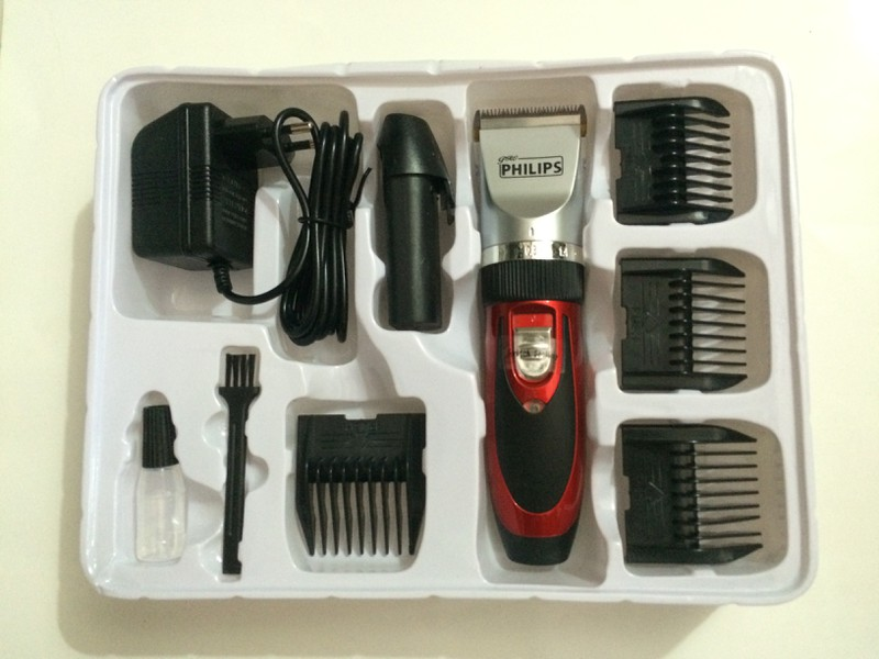 tông đơ cắt tóc philips 928 2