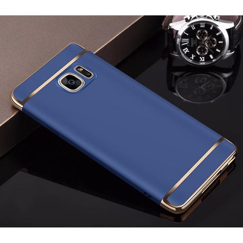 Ốp lưng 3 mảnh Plastic 360 cho Samsung Galaxy S6 Edge Plus - 7721462 , 7357354 , 15_7357354 , 55000 , Op-lung-3-manh-Plastic-360-cho-Samsung-Galaxy-S6-Edge-Plus-15_7357354 , sendo.vn , Ốp lưng 3 mảnh Plastic 360 cho Samsung Galaxy S6 Edge Plus