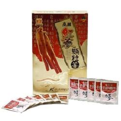 Trà Hồng sâm Hàn Quốc Korean Red Ginseng Tea