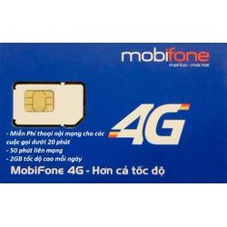 Sim mobi -phone đồng giá 600k