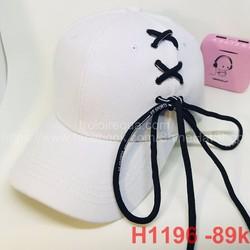 Nón lưỡi trai thời trang -H1196