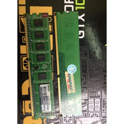 DDR3  Kingmax 2gb-1333 Ram