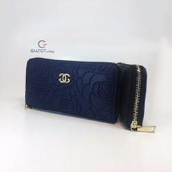 Ví nữ thời trang cao cấp GIATOT.shop 8607, màu tùy chọn