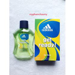 Nước hoa Adidas Get Ready