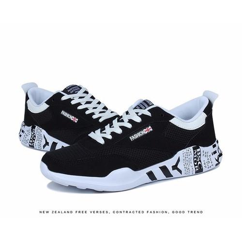 Giày sneaker nam tt22