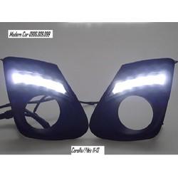 đèn led gầm Toyota - Corolla Altis