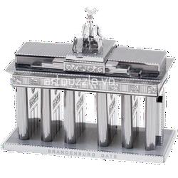 Mô hình kim loại - Cổng Brandenburger