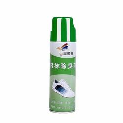 Combo 2 Bình xịt khử mùi hôi chân, giày dép