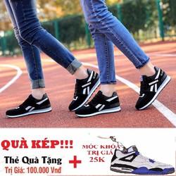 Giày thể thao đôi Nữ - Nam