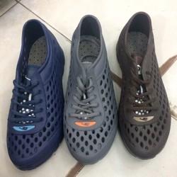 Giày nhựa nam đi mưa-MS 689
