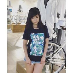 Áo phông nữ Made in Thailand