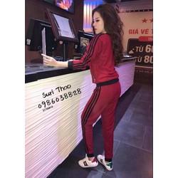 Set thể thao hot girl