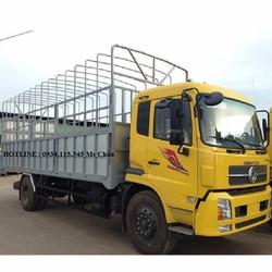 Xe tải DongFeng B170 - 9.3 tấn