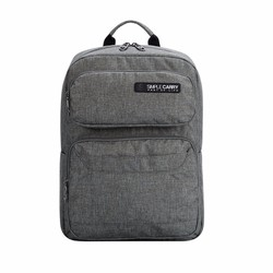Issac 1 balo thời trang Simplecarry Grey
