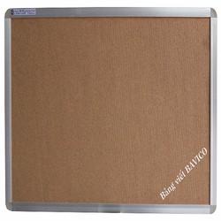 Bảng ghim bần kích thước 120x160cm
