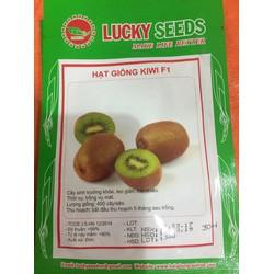 Hạt giống quả Kiwi lucky seed gói 30 hạt