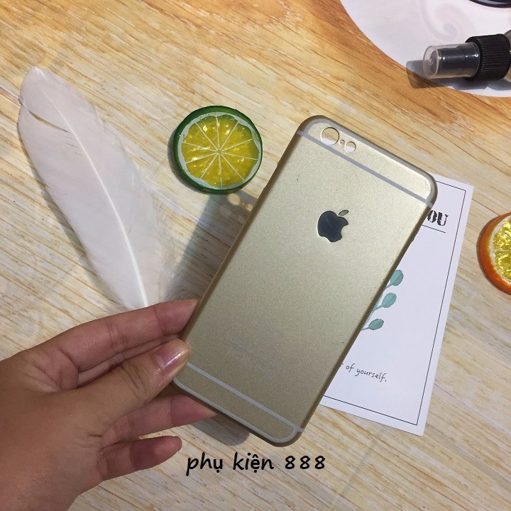 Ốp lưng Iphone 6 6s cứng 1