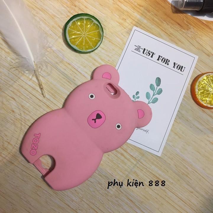 Ốp lưng Iphone 6 6s Lợn Tozo 7