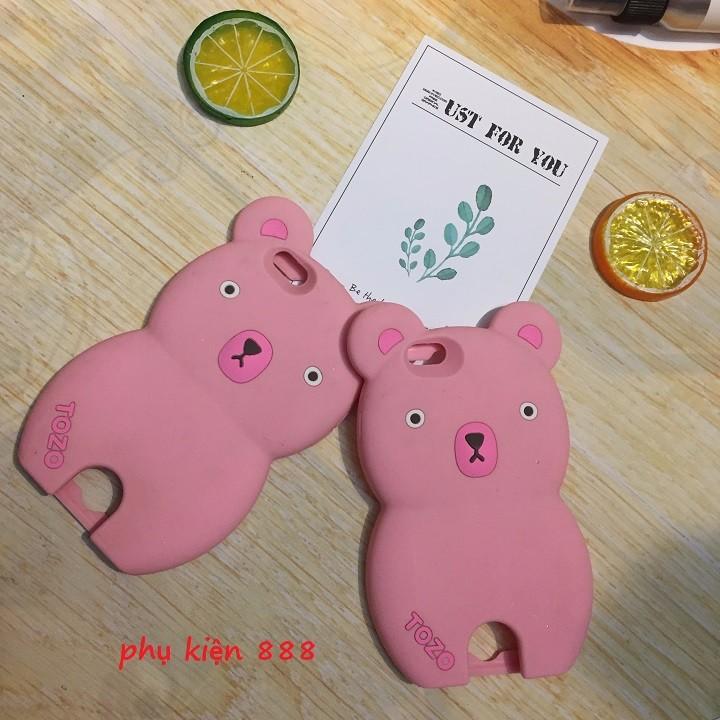 Ốp lưng Iphone 6 6s Lợn Tozo 5