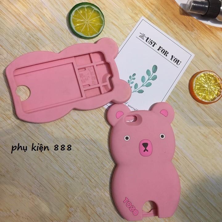 Ốp lưng Iphone 6 6s Lợn Tozo 3