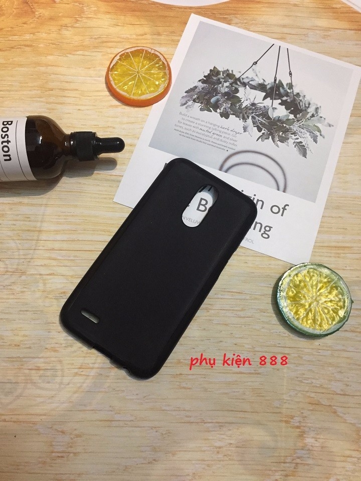 Ốp lưng LG K10 2017 silicone dẻo 7