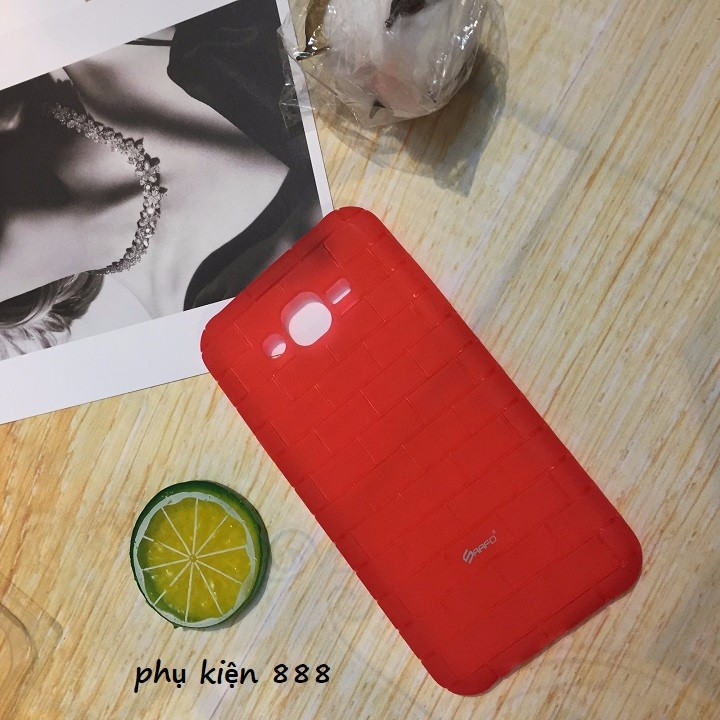Ốp lưng Samsung Galaxy A7 ô vuông 1