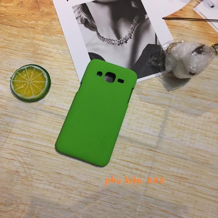 Ốp lưng Samsung Galaxy J2 Nillkin 5