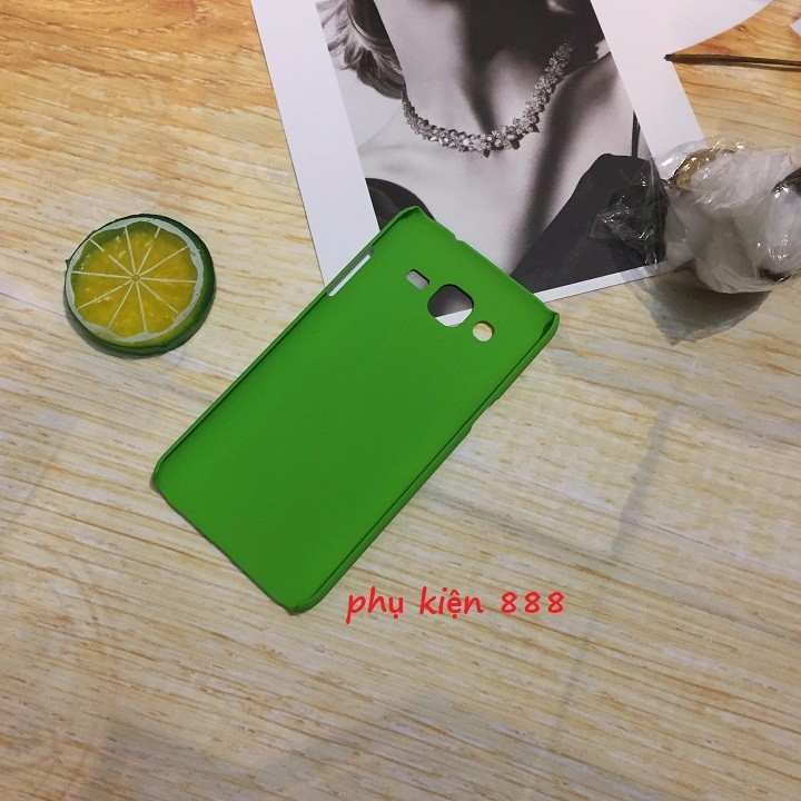 Ốp lưng Samsung Galaxy J2 Nillkin 3