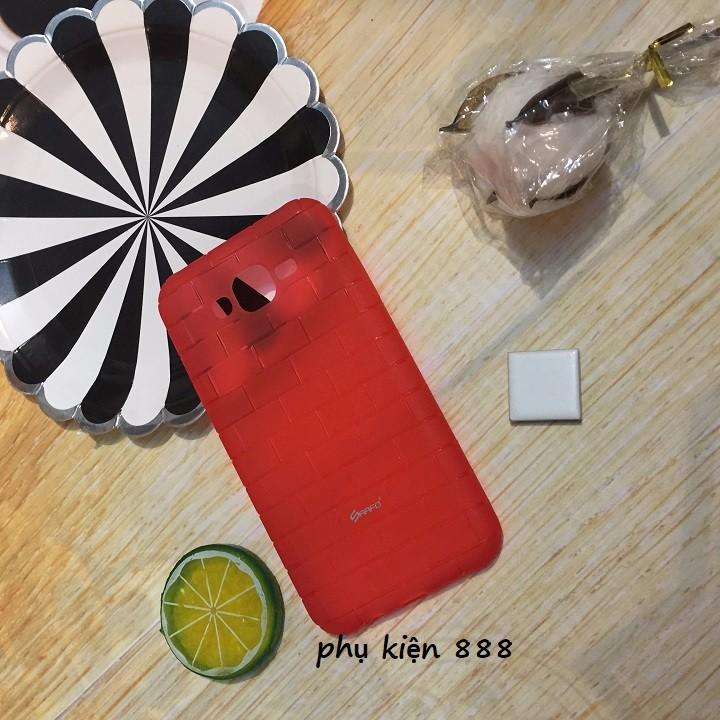 Ốp lưng Samsung Galaxy J7 ô vuông 1