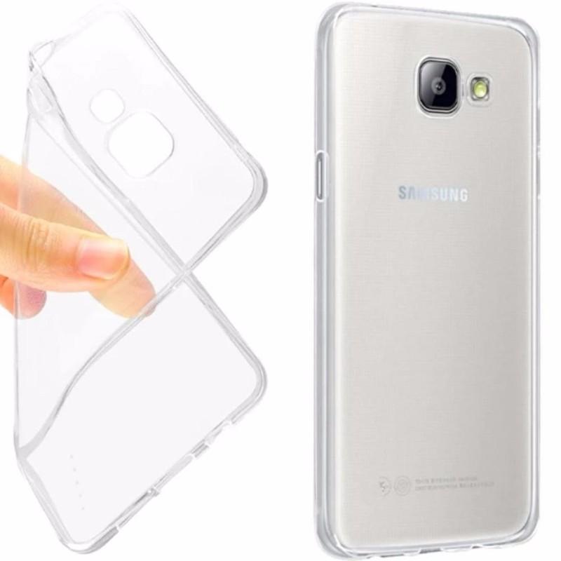 Ốp lưng Silicon Hoco cho Samsung Galaxy A5 2017 1